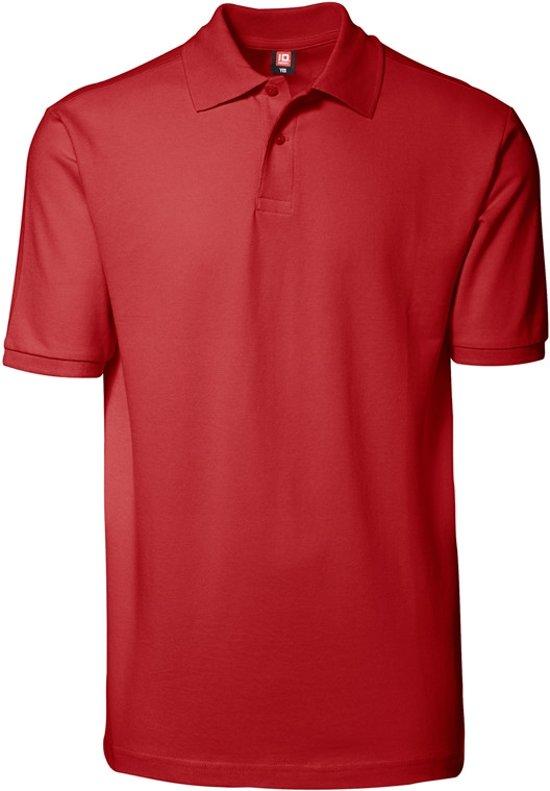 ID-Line 2020 | Poloshirt korte mouw