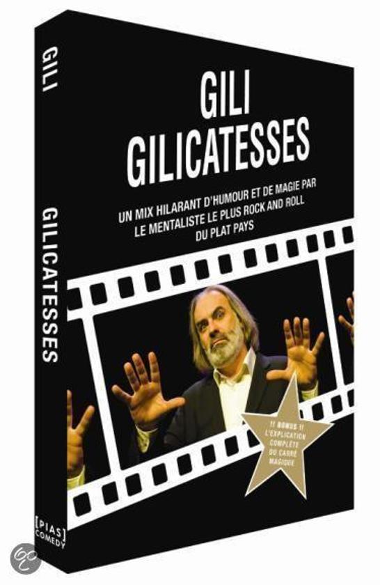 Gili - Gilicatesses (Franse Versie)