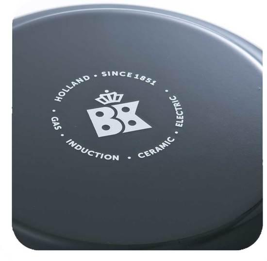 BK Fortalit Stoof/Braadpan 24 cm