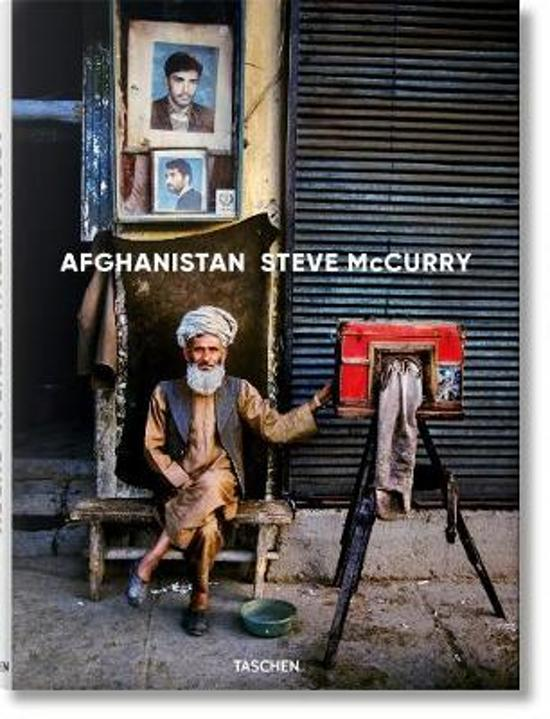 Boek cover Afghanistan van William Dalrymple (Hardcover)