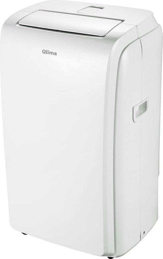 bol.com | Qlima P 528 - Mobiele airco
