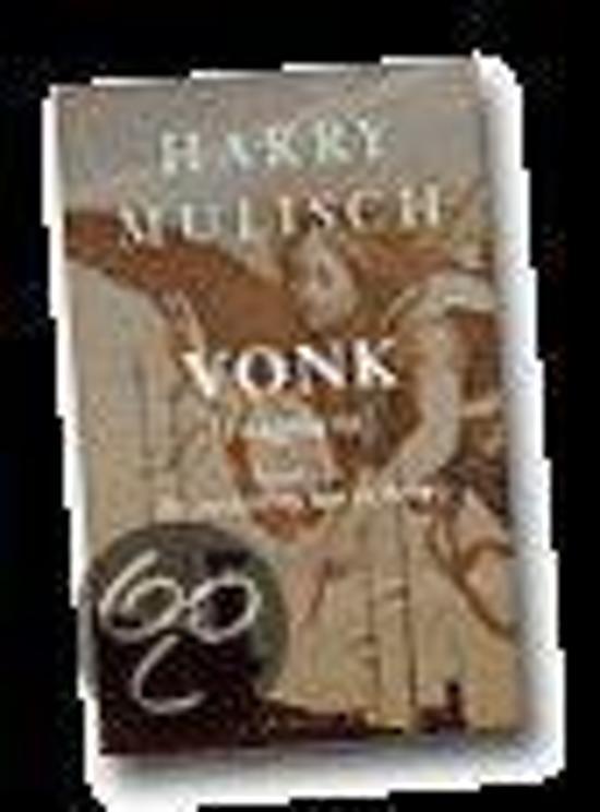 Bolcom Vonk Harry Mulisch 9789023404408 Boeken