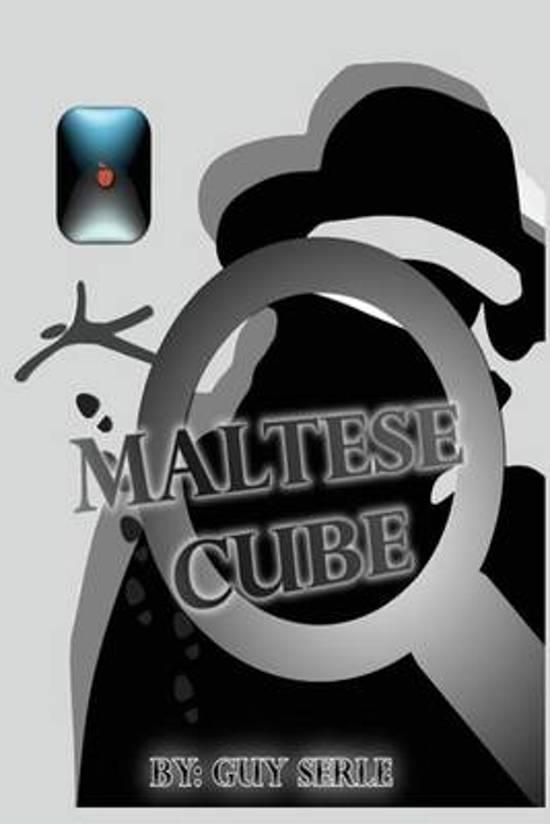 Maltese Cube