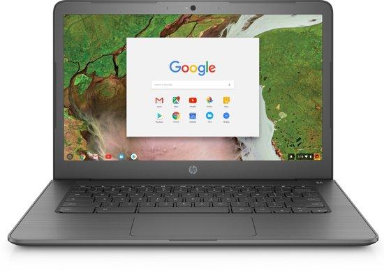 HP Chromebook 14-ca040nd