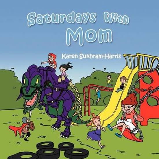 Saturdays with Mom