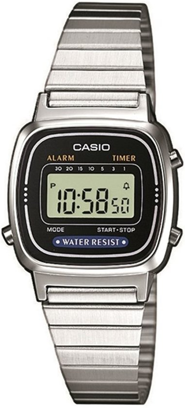 Casio Retro LA670WEA-1EF
