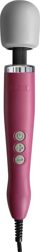 Doxy Wand Massager Vibrator - Roze - 34 cm