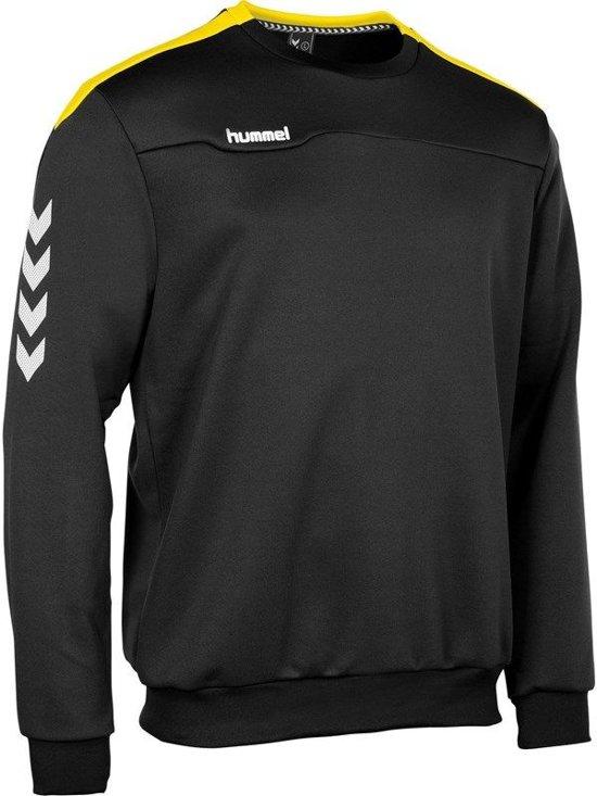 Hummel Valencia Round Neck Top - Sweaters  - zwart - S