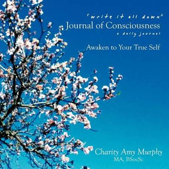 'Write It All Down' Journal of Consciousness