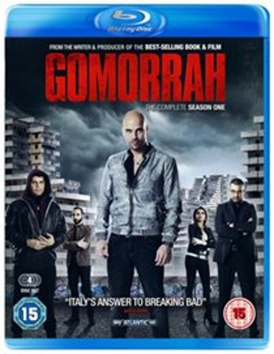 Gomorrah Season 1
