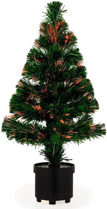 bol.com | Kerstboom, kerstverlichting, kerstversiering, kerstsfeer ...