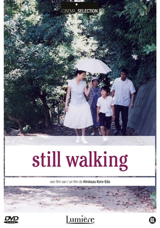 STILL WALKING - LCS
