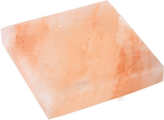 Bisetti Zoutsteen - Vierkant - 20 cm x 20 cm