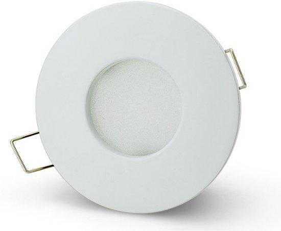 Bol dimbare philips badkamer inbouwspot wit rond