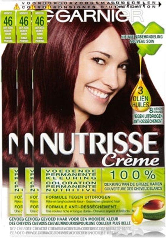 Bolcom Nutrisse Frnl 4646 Hibiscus