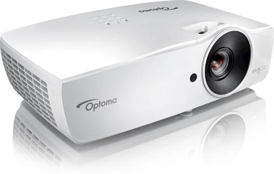 Optoma EH461