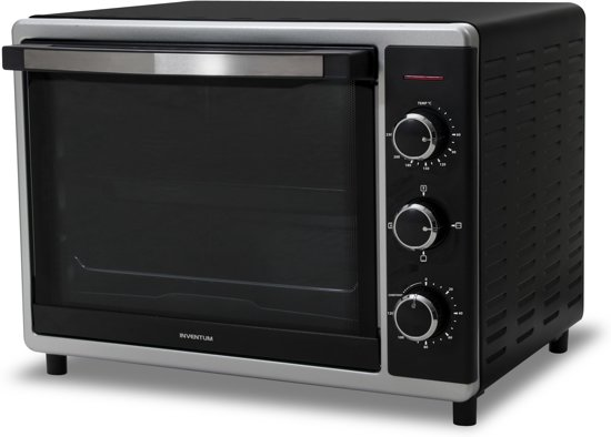 Inventum OV305CS - Mini oven - Vrijstaand