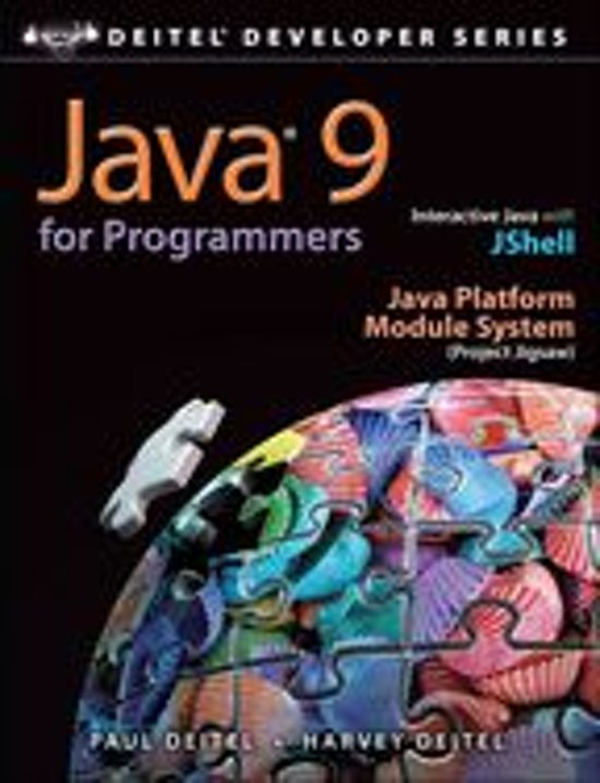Java Deitel Ebook