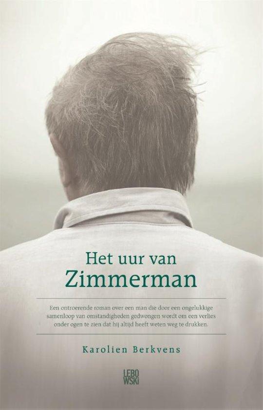 Het uur van Zimmerman