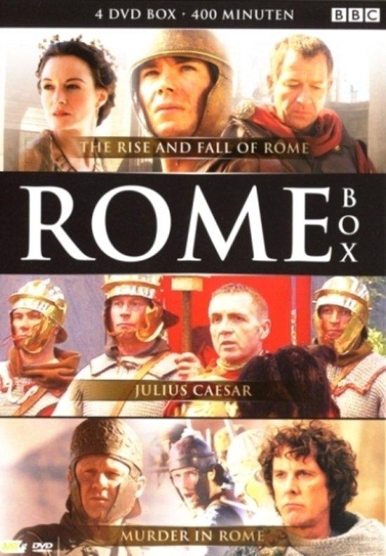 Rome box