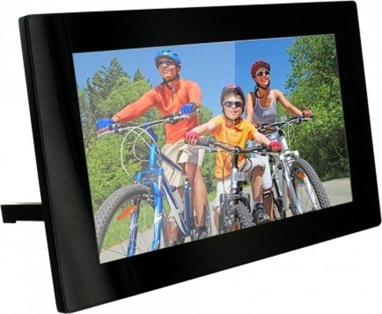 Telefunken DPF 10934 Digitale Fotolijst - 10,1 inch (25,7 cm)