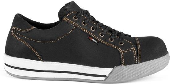 Werkschoenen 36.Bol Com Redbrick Bronze Werkschoenen Laag Model S3 Maat 36