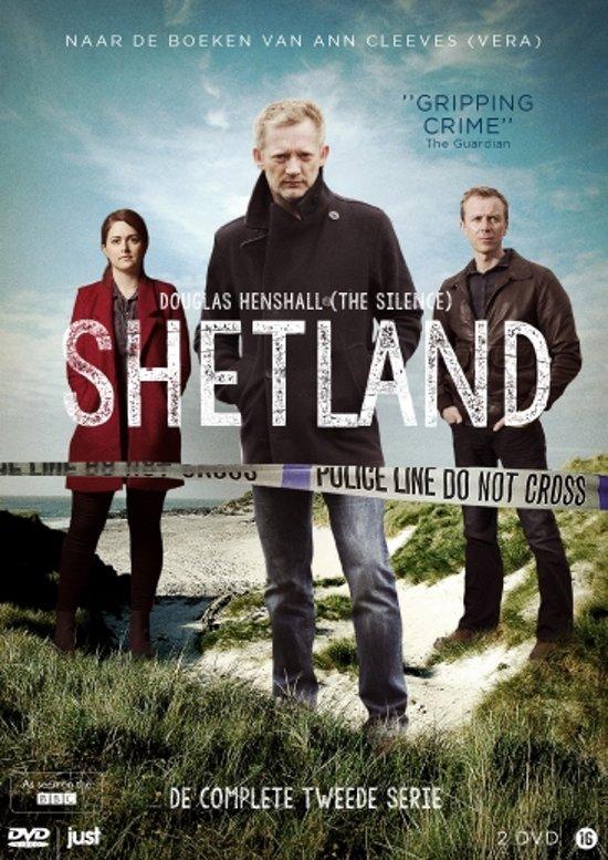 Shetland - Seizoen 2