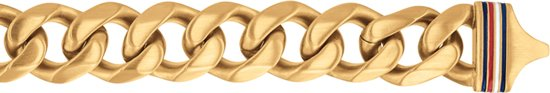 Tommy Hilfiger Armband TJ2790088 - Goudkleurig