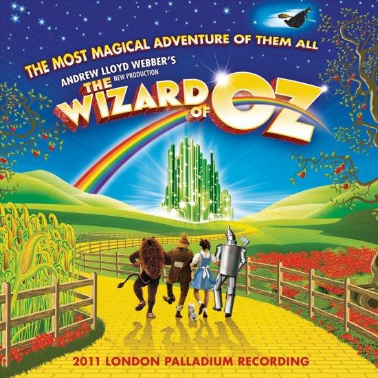 The Wizard Of Oz (2011 London Palla