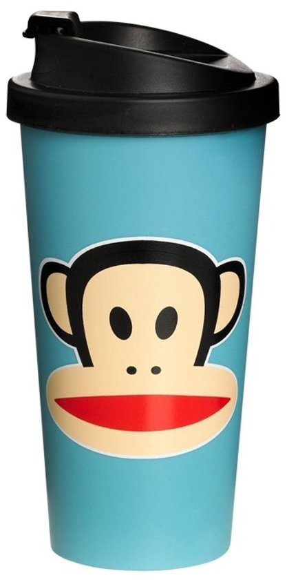 Go To Www Bing Comhella: Paul Frank Drinkbeker - To Go - Incl Deksel