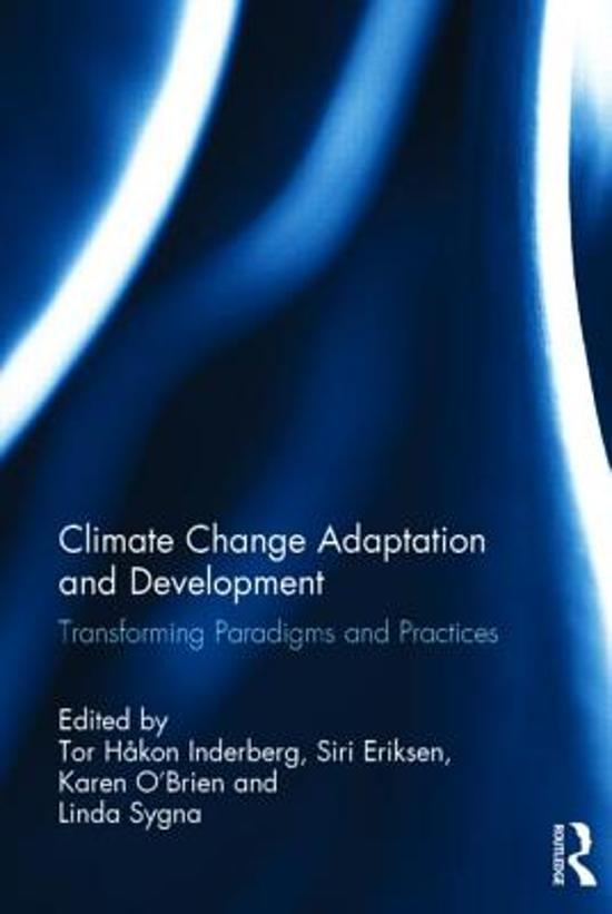 climate change and development In addition to these resources, noaa offers teachers professional development opportunities (including the climate stewards program) about climate and other topics adapted from materials provided by global climate change impacts in the united states .