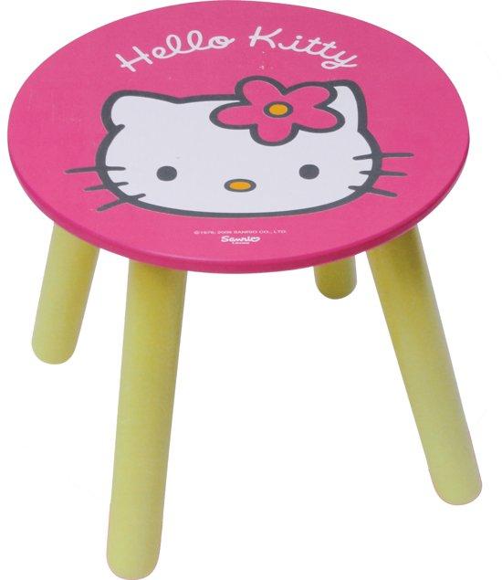 Hello Kitty Krukje meisjes roze 30 x cm