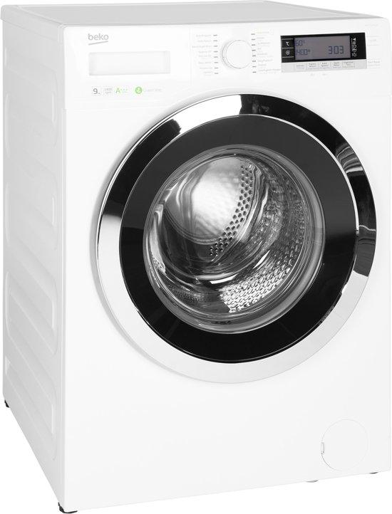 Beko WMY91446HLB1 - Wasmachine