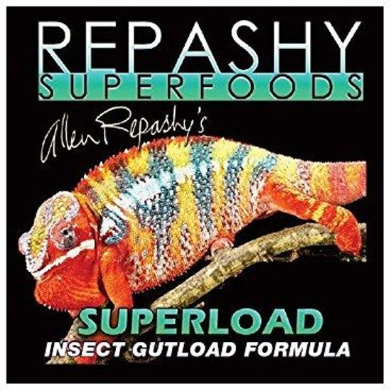 Repashy Superload 85gr
