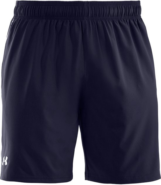 Under Armour UA Mirage Short 8'' - Sportbroek - Midnight Navy - Heren - Maat L