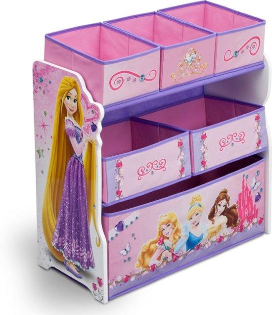Opbergrek Disney Prinsessen