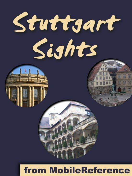 Stuttgart Sights