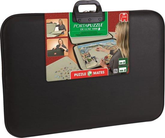 Afbeelding van Jumbo Portapuzzle Deluxe - 1000 Stukjes speelgoed