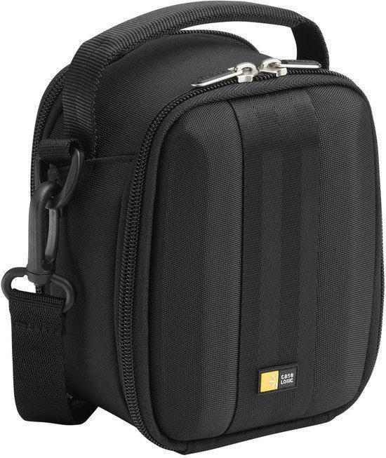 Case Logic QPB-203 - Cameratas voor Compactcamera - Zwart