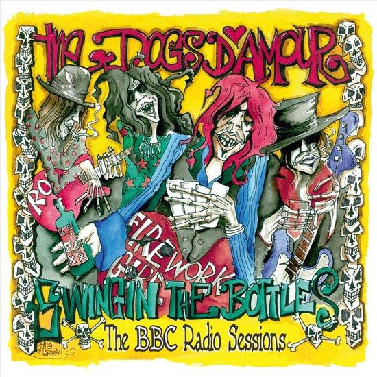 Swingin' The Bottles : The BBC Radio Sessions