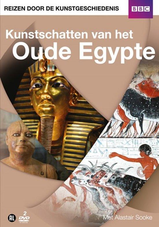 Kunstschatten Van Het Oude Egypte