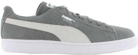 e8c4565ad34 bol.com | Puma Classic Sneakers Grijs Heren Maat 44