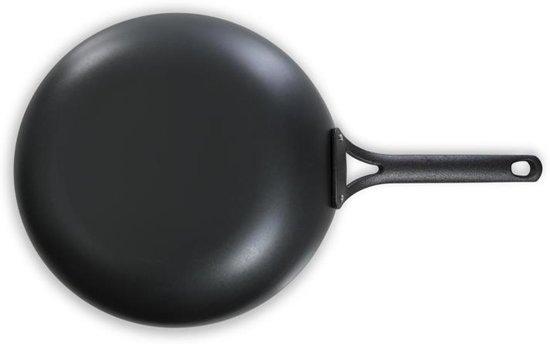 """""""BK Pure Steel Wokarang à 30 cm """""""