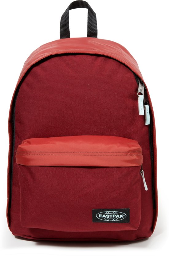 Eastpak Out Of Office Rugzak - Combo Merlot