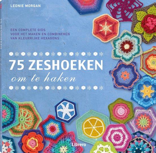 Bolcom 75 Zeshoeken Om Te Haken Librero Speelgoed