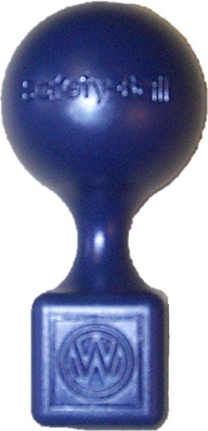 Trekhaak Safetyball Winterhoff voor Overdekslot