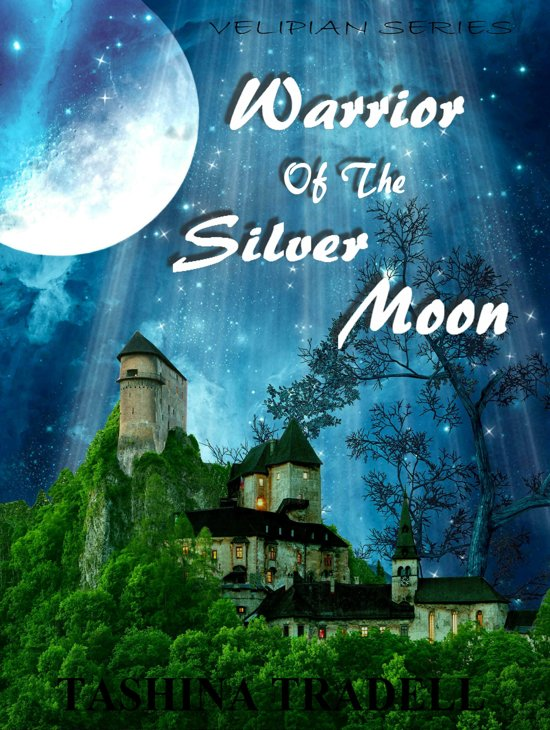 Warrior Of The Silver Moon