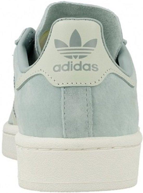 3 Campus Maat Sneakers Adidas Dames 2 Lichtgroen 36 750wqA