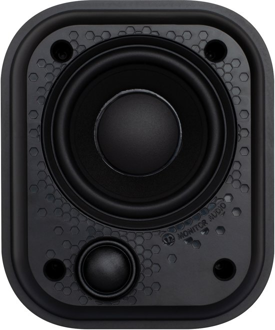 Monitor Audio Mass 2G - Satelliet Speaker - Zwart