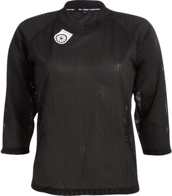 Indian Maharadja Keepers Tech Shirt - Keepersshirt  - zwart - XL